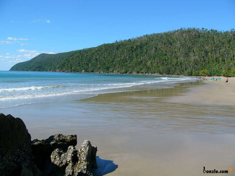 Picture of / about 'Etty Bay' Queensland - Etty Bay