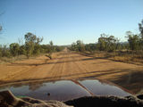 Picture of / about 'Alpha Tambo Road' Queensland - Clermont to Alpha Road