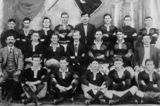 Picture relating to Gatton - titled 'Gatton Rugby League Football Club, 1919'