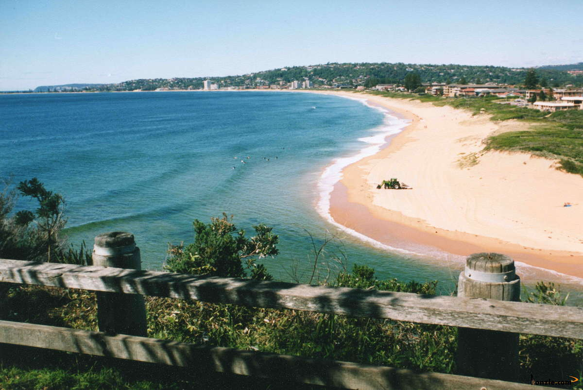 Narrabeen Beach, Sydney