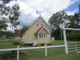 Picture relating to Rathdowney - titled 'Rathdowney - St james Catholic church'