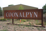 Picture relating to Coonalpyn - titled 'Coonalpyn'