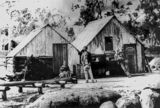 Picture relating to Stanthorpe - titled 'Offices of the New Banca Tin Mining Company Stanthorpe, 1872'