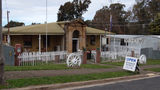 Picture relating to Gundagai - titled 'Gundagai Historical Museum'
