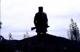 Picture relating to Chichester Range - titled 'Ned Kelly: Glenrowan'