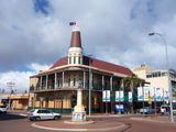 Picture relating to Geraldton - titled 'Geraldton'