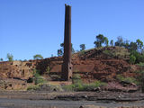 Picture relating to Chillagoe - titled 'Chillagoe'
