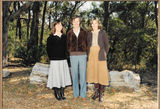 Picture relating to Scott Creek - titled 'Scott Creek Primary School Staff 1981'