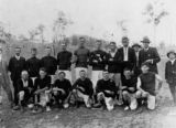 Picture of / about 'Palen Creek' Queensland - Rugby League Footballers from Palen Creek, 1910