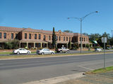 Picture relating to Echuca - titled 'Port of Echuca Motor Inn'