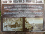 Picture relating to Melville Caves - titled 'Melville Caves'