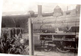 Picture relating to Tully - titled 'Tully Station Steam Engine PB744 broken down'