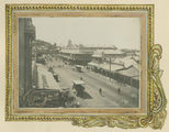 Picture relating to Townsville - titled 'Flinders Street Townsville, ca. 1913'