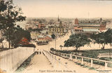 Picture relating to Brisbane - titled 'View from Jacob's Ladder, King Edward Park, Brisbane, ca. 1915'