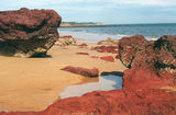 Picture relating to Red Rock Point - titled 'Red Rock Point'