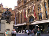 Picture of / about 'Town Hall' New South Wales - Queen Victoria Building 6