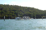 Picture of / about 'Hawkesbury River' New South Wales - Dead Horse Bay, Hawkesbury River