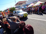 Picture relating to Gayndah - titled 'Gayndah Orange Festival Procession1'