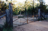 Picture of / about 'Braemar State Forest' Queensland - Braemar State Forest - gate