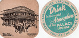 Picture relating to Kalgoorlie - titled 'Kalgoorlie beer mats'