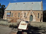 St James Anglican Church Wilcannia