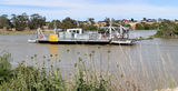 Picture relating to Tailem Bend - titled 'Tailem Bend Ferry'