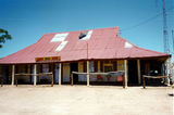 Picture relating to Hebel - titled 'Hebel Pub Qld'