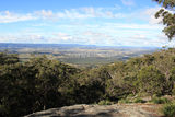 Picture of / about 'Mount Mackenzie' New South Wales - Tenterfield from Mount Mackenzie
