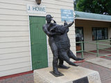 Picture of / about 'Blackall' Queensland - Blackall