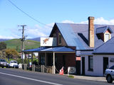 Picture of / about 'Hamilton' Tasmania - Platter Pie Cafe