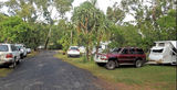 Picture relating to Cooktown - titled 'Cooktown Caravan Park '