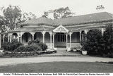 Picture relating to Brisbane - titled 'Eulalia, 75 McIlwraith Ave, Norman Park, Brisbane.'