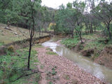 Picture relating to Meroo Creek - titled 'Meroo Creek'