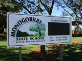 Picture relating to Monogorilby - titled 'Monogorilby State School'