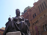 Picture relating to Town Hall - titled 'Queen Victoria Building 3'