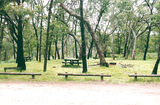 Picture relating to Grampians National Park - titled 'Grampians National Park: Wannon Crossing Camp Ground'