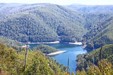 Picture relating to Tumut Pond Reservoir - titled 'Tumut Pond Reservoir'