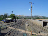 Picture of / about 'Cootamundra' New South Wales - Cootamundra Railway Station