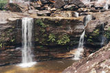 Picture relating to Wentworth Falls - titled 'Wentworth Falls'