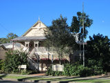 Picture of / about 'Samford' Queensland - Samford - Farmer's Hall