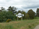 Picture relating to Toolamba - titled 'Toolamba'