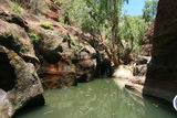 Picture relating to Cobbold Gorge - titled 'Cobbold Gorge'