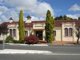 Picture relating to Uralla - titled 'Uralla'