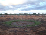 Picture relating to Mungo - titled 'Round Tank Picnic Area & Goat Trap'