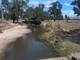 Picture relating to Tarcutta Creek - titled 'Tarcutta Creek'