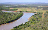 Picture of / about 'Bullo River' the Northern Territory - Bullo River & Airstrip