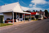 Picture of / about 'Burrawang' New South Wales - Burrawang main street