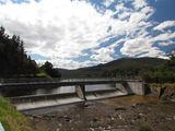 Picture relating to Healesville - titled 'Maroondah Dam - Healesville'