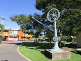 Picture relating to Yandina - titled 'Yandina'