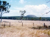 Picture of / about 'Mount Fox' Queensland - Mount Fox